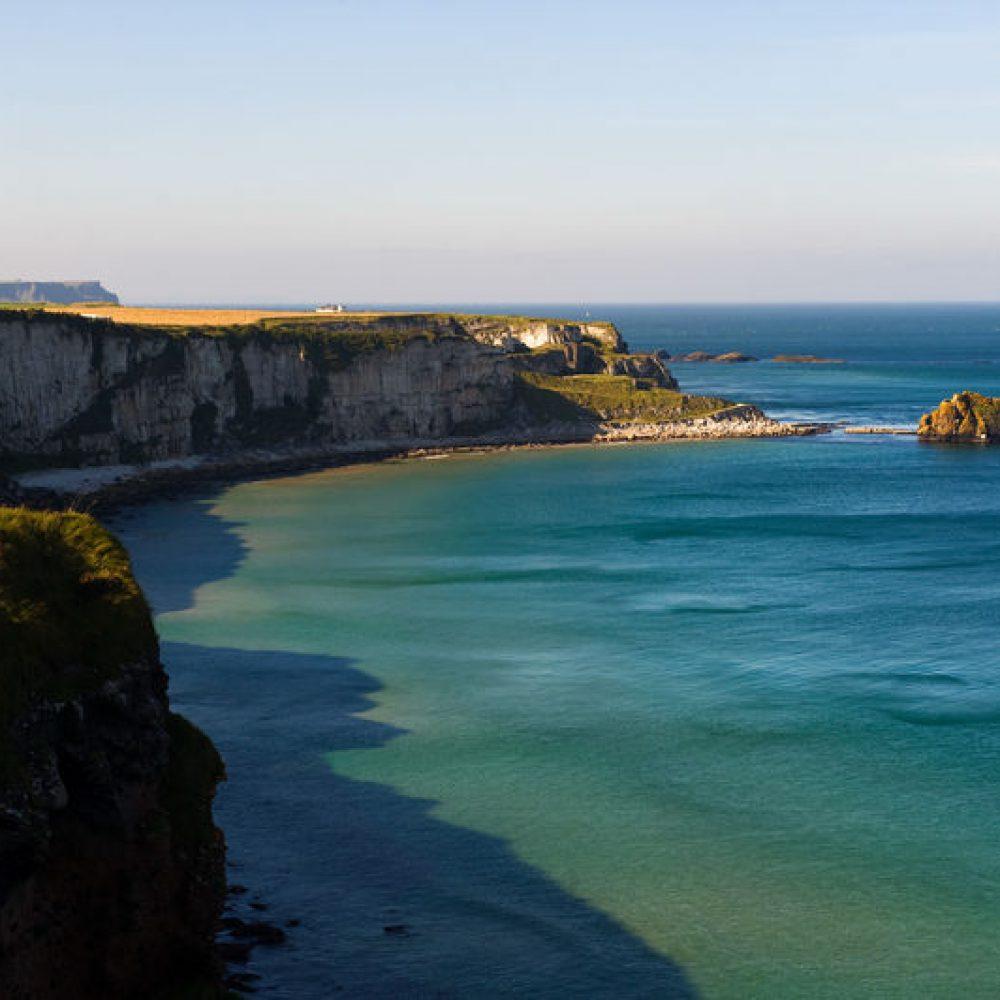 Antrim Coast