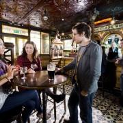 Belfast Crown Liquor Pub