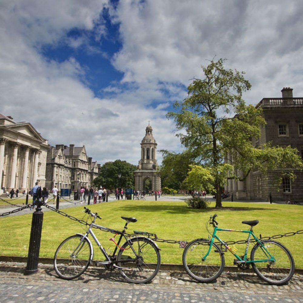 Universität Dublin