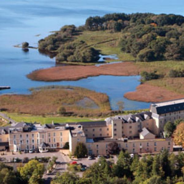 killarney lake hotel